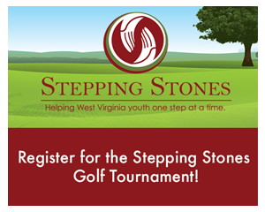 Register for the Stepping Stones Golf Tournament!